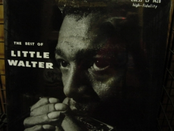 """Little Walter, The Best Of Little Walter - 180 Gram"" - Product Image"