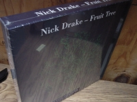 """Nick Drake, Fruit Tree - Limited Edtion - 3 LP with DVD Box Set"" - Product Image"