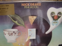 """Nick Drake, Pink Moon - 180 Gram CURRENTLY SOLD OUT- "" - Product Image"