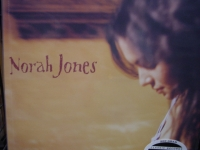 """Norah Jones, Feels Like Home - 200 Gram - CURRENTLY SOLD OUT"" - Product Image"