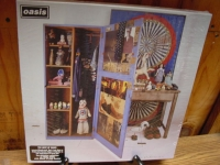 """Oasis, Stop The Clock - 3 LP Box Set with 32 Page Deluxe Book"" - Product Image"