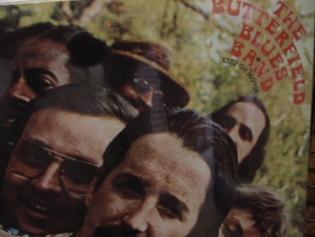 """Paul Butterfield Blues Band, Keep On Moving - 150 Gram - First Edition - Limited Edition"" - Product Image"
