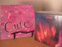 """The Cure, OBI Box Set - 7 CDs"" - Product Image"