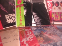 """""""The Rolling Stones - 6 OBI LP Collection"""" - Product Image"""