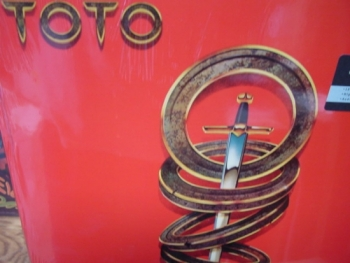 """Toto, IV - 180 Gram Limited Edition"" - Product Image"