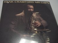 """""""Hank Crawford, Mr. Chips"""" - Product Image"""