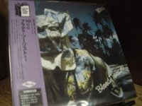 """""""10CC, Bloody Tourists OBI Replica Mini LP in a CD - CURRENTLY SOLD OUT"""" - Product Image"""