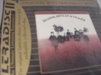 """""""Blood Sweat & Tears, S/T - CURRENTLY OUT OF STOCK"""" - Product Image"""