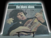 """John Mayall, Blues Alone (low #33) - Factory Sealed MFSL 200 Gram Half Speed"" - Product Image"
