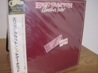 """Eric Clapton, Another Ticket"" - Product Image"