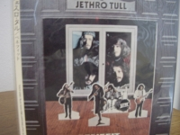 """Jethro Tull, Benefit - Mini LP Replica in a CD - Japanese - Last Copy"" - Product Image"