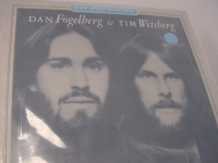 """Dan Fogelberg/Tim Weisberg, Twin Sons Of Different Mothers - CBS Half-Speed"" - Product Image"