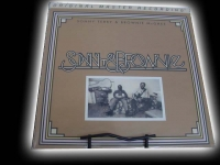 """Sonny Terry & Brownie McGhee, Sonny & Brownie"" - Product Image"