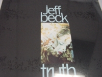 """""""Jeff Beck, Truth"""" - Product Image"""