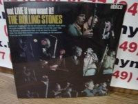 """The Rolling Stones, Got Live If You Want It"" - Product Image"