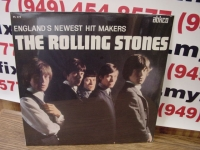 """""""The Rolling Stones, S/T - US Release - 180 Gram"""" - Product Image"""
