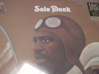 """Thelonious Monk, Solo Monk"" - Product Image"