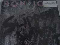 """Bon Jovi, Slippery When Wet (limited stock) - 180 Gram - NO LONGER AVAILABLE"" - Product Image"