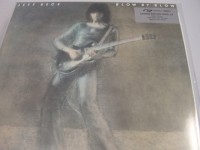 """""""Jeff Beck, Blow by Blow  - Silver Sticker - 180 Gram (limited stock)"""" - Product Image"""