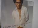 """""""Lenny Kravitz, Greatest Hits (180 Gram First Edition - 2 LPs - CURRENTLY SOLD OUT)"""" - Product Image"""