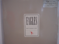 """The Eagles, Hell Freezes Over (2 LPs - Last Copy) - Silver Sticker - CURRENTLY SOLD OUT"" - Product Image"