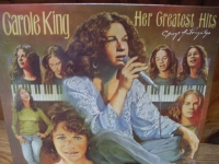 """Carole King, Her Greatest Hits (limited stock)"" - Product Image"