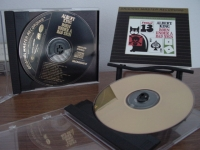 """""""Albert King, Born Under A Bad Sign - MFSL Gold CD - CURRENTLY OUT OF STOCK"""" - Product Image"""