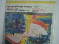 """""""Moody Blues, Days Of Future Passed"""" - Product Image"""