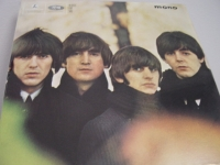 """""""The Beatles, Beatles For Sale"""" - Product Image"""
