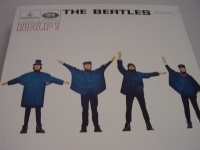 """""""The Beatles, Help!"""" - Product Image"""