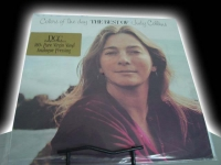 """Judy Collins, Best of Factory Sealed DCC 180 Gram - CURRENTLY SOLD OUT"" - Product Image"
