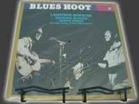 """Lightnin' Hopkins, Blues Hoot - 180 Gram"" - Product Image"