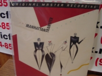 """Manhattan Transfer, Extensions"" - Product Image"