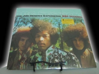 """Jimi Hendrix, BBC Sessions (1st Edition Numbered Series, 3 LPs) - CURRENTLY SOLD OUT"" - Product Image"