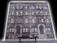 """Led Zeppelin, Physical Graffiti  LP 200 Gram - 2 LPs - CURRENTLY SOLD OUT"" - Product Image"