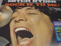 """Mitch Ryder, Sock It To Me - 180 Gram - Mono Release"" - Product Image"