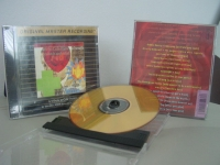 """""""Red Hot & Blue, Tribute To Cole Porter - MFSL Gold CD"""" - Product Image"""