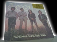 """The Doors, Waiting for the Sun - DCC Factory Sealed 180 Gram+ Vinyl"" - Product Image"