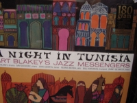 """""""Art Blakey and The Jazz Messengers, A Night In Tunisia"""" - Product Image"""