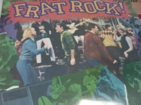 """Frat Rock, Vol. 3 (Trashmen, Guess Who, Del Shannon & more)"" - Product Image"