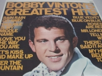 """Bobby Vinton, Greatest Hits 0 Out of Print - Last Copy"" - Product Image"