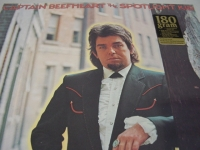 """Captain Beefheart, The Spotlight Kid"" - Product Image"