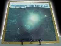 """Wes Montgomery, Goin' Out Of My Head - 180 Gram"" - Product Image"