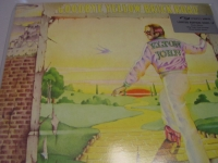 """Elton John, Goodbye Yellow Brick Road (2 LPs, limited stock)"" - Product Image"