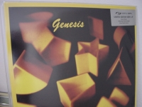 """""""Genesis, ST  - 180 Gram Silver Sticker (limited stock - CURRENTLY SOLD OUT)"""" - Product Image"""