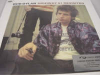 """Bob Dylan, Highway 61 Revisited - CURRENTLY OUT OF STOCK"" - Product Image"