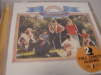"""""""The Beach Boys, Sunflower (2 LPs in 1 CD)"""" - Product Image"""