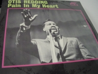 """Otis Redding, Pain In My Heart (Includes: These Arms Of Mine)"" - Product Image"