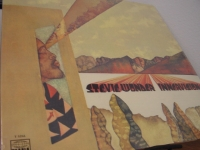 """""""Stevie Wonder, Innervisions"""" - Product Image"""