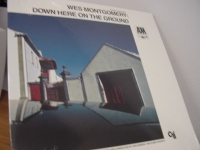 """Wes Montgomery, Down Here On The Ground - 180 Gram"" - Product Image"